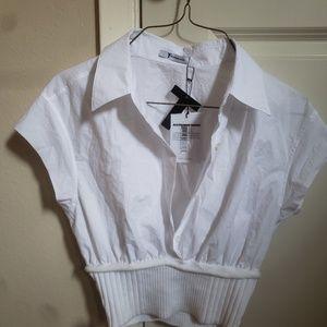 Alexander Wang blouse